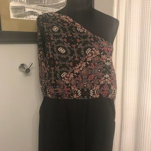 BCBGeneration Jumpsuit